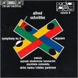 Alfred Schnittke: Symphony No. 4 for Soloists, Choir & Chamber Orchestra / Requiem