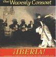 Waverly Consort: Iberia!
