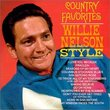Country Favorites: Willie Nelson Style