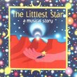 The Littlest Star: A Musical Story (CD)