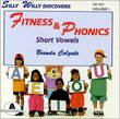 Silly Willy discovers Fitness & Phonics Vol. 1