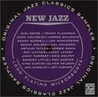 New Jazz Sampler