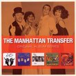 Original Album Series:Mecca For Moderns/Spirit Of St. Louis/Swing/The Manhattan Transfer/Vocalese