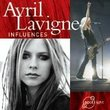 Avril Lavigne Influences