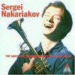 Sergei Nakariakov ~ Baroque Trumpet Concertos