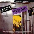 Jazz Studio 3 & 4 Complete Sessions