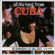 Best Music From Around the World: Cuba