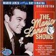 Mario Lanza Radio Shows 1951