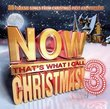 Now Christmas 3