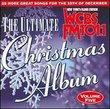 Ultimate Christmas Album 5: Wcbs 101.1