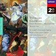 Vivaldi: Gloria, Magnificat, Dixit Dominus, Beatus Vir