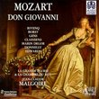 Mozart - Don Giovanni / Rivenq · Borst · Gens · Claessens · Marin-Degor · Donnelly · Edwards · Malgoire