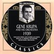 Gene Krupa & His Orch 1939