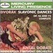 Slavonic Dances Complete