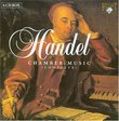Handel: Chamber Music (Complete) [Box Set]