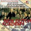 Joseph Schmitt: Early Symphonies and Chamber Music [Hybrid SACD]