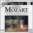 The Best of Mozart Volume 2