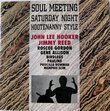 Soul Meeting: Saturday Night Hootenanny Style