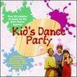 Kid's Dance Express: Kid's Dance Party 1