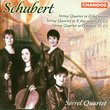 Schubert: Early String Quartets