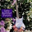Late Summer Purple