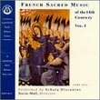 French Sacred Music of the 14th Century, Vol. I