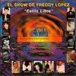 EL SHOW DE FREDDY LOPEZ