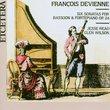 Francois Devienne: Sonatas for Bassoon