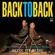 Back to Back + Side by Side - Complete Recordings