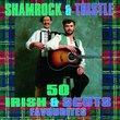 Irish & Scottish Favourites