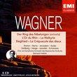 Richard Wagner: Der Ring des Nibelungen [Highlights]