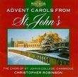 Advent Carols from St. John's
