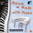 Rock & Roll With Piano 8