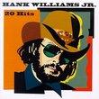 Hank Williams Jr. ~ 20 Hits