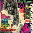 The Electric Warlock Acid Witch Satanic Orgy Celebration Dispenser [Clean CD]