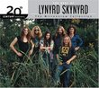 The Best of Lynyrd Skynyrd - 20th Century Masters: Millennium Collection (Eco-Friendly Packaging)