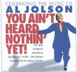 Celebrating the Music of Al Jolson