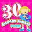 30 Sunday School Songs Music CD
