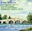 Violin Concerto / Serenade for Strings / Elegy