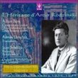 L'Héritage de Rodzinski, Volume Two [The Rodzinski Edition, Volume 2] - Berg: Violin Concerto / Sibelius: Symphony No. 5