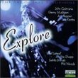 The Art Of Jazz Saxophone: Explore
