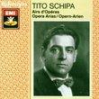 Tito Schipa: Airs d'Opéras [Opera Arias]