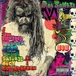 The Electric Warlock Acid Witch Satanic Orgy Celebration Dispenser [Explicit CD]