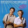 Holiday for Swing - Buddy Defranco / Terry Gibbs Quintet