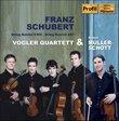 Schubert: String Quintet, D956, & Quartet, D87