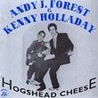 Hogshead Cheese