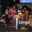 Collection Prophet-Congo 18 Mbochi Et Lari
