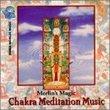 Chakra Meditation Music