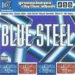 Blue Steel: Greensleeves Rhythm Album #55