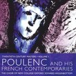 Poulenc and His Contemporaries
